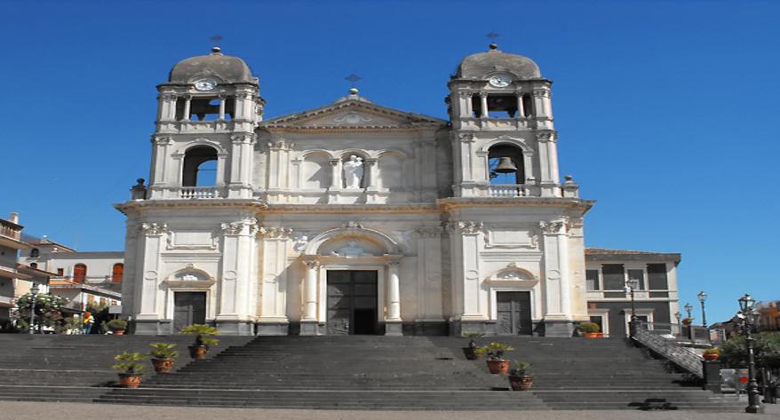 Parrocchia S. Maria della Provvidenza